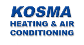 Kosma Heating, Air Conditioning & Roofing