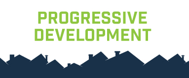 Progressive Development